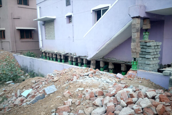 House Lifting in Hyderabad